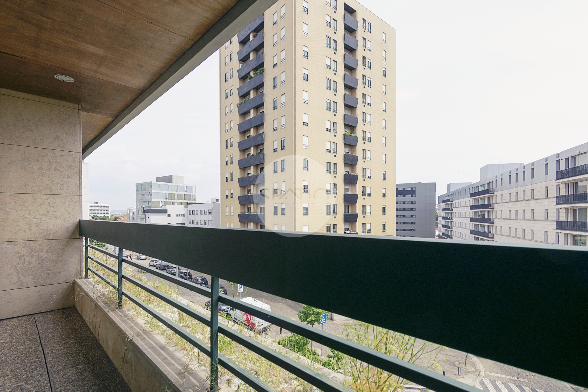 Apartamento T2+1 c/ Lugar Garagem * Estação Parque Maia