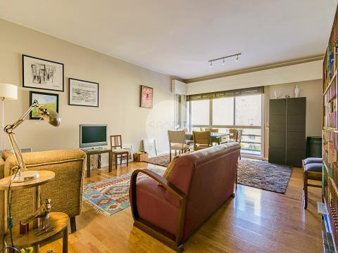 Apartamento T3 * Pinheiro Manso