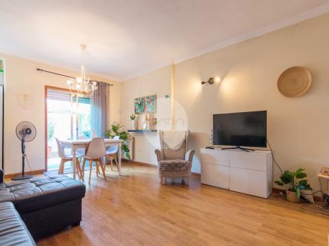 Apartamento T3 C/ Terraço * Maninhos