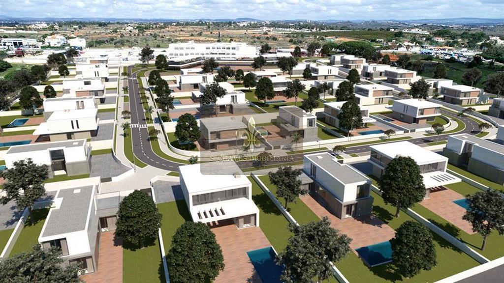 Terrain pour la construction de Maison T3 avec piscine à Pêra