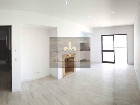 Apartamento reformado de 1 dormitorio en Vilamoura