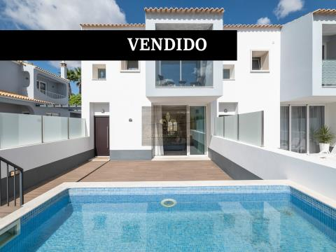 4 Bedroom Villa with swimming pool - Balaia - Albufeira