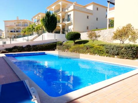 Excellent 2 Bedroom Villa with Box garage in Santa Eulalia - Albufeira