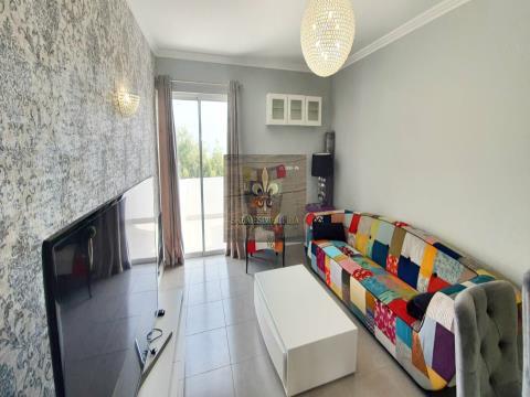 Apartamento T1 com box garagem - Páteo - Albufeira