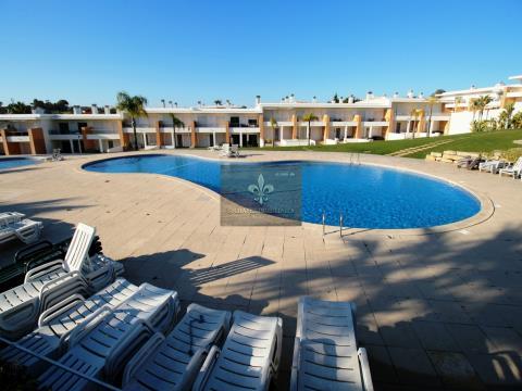 Villa mit 3 Schlafzimmern in einer privaten Wohnanlage in Branqueira - Albufeira