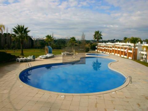 1 Schlafzimmer Apartment mit Pool - Branqueira - Albufeira