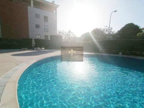 Magnificent 3 Bedroom Penthouse Apartment in Corcovada - Albufeira