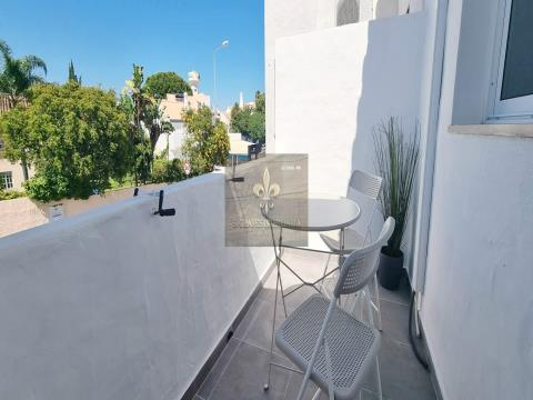 Apartamento T1 Renovado perto da praia - Albufeira