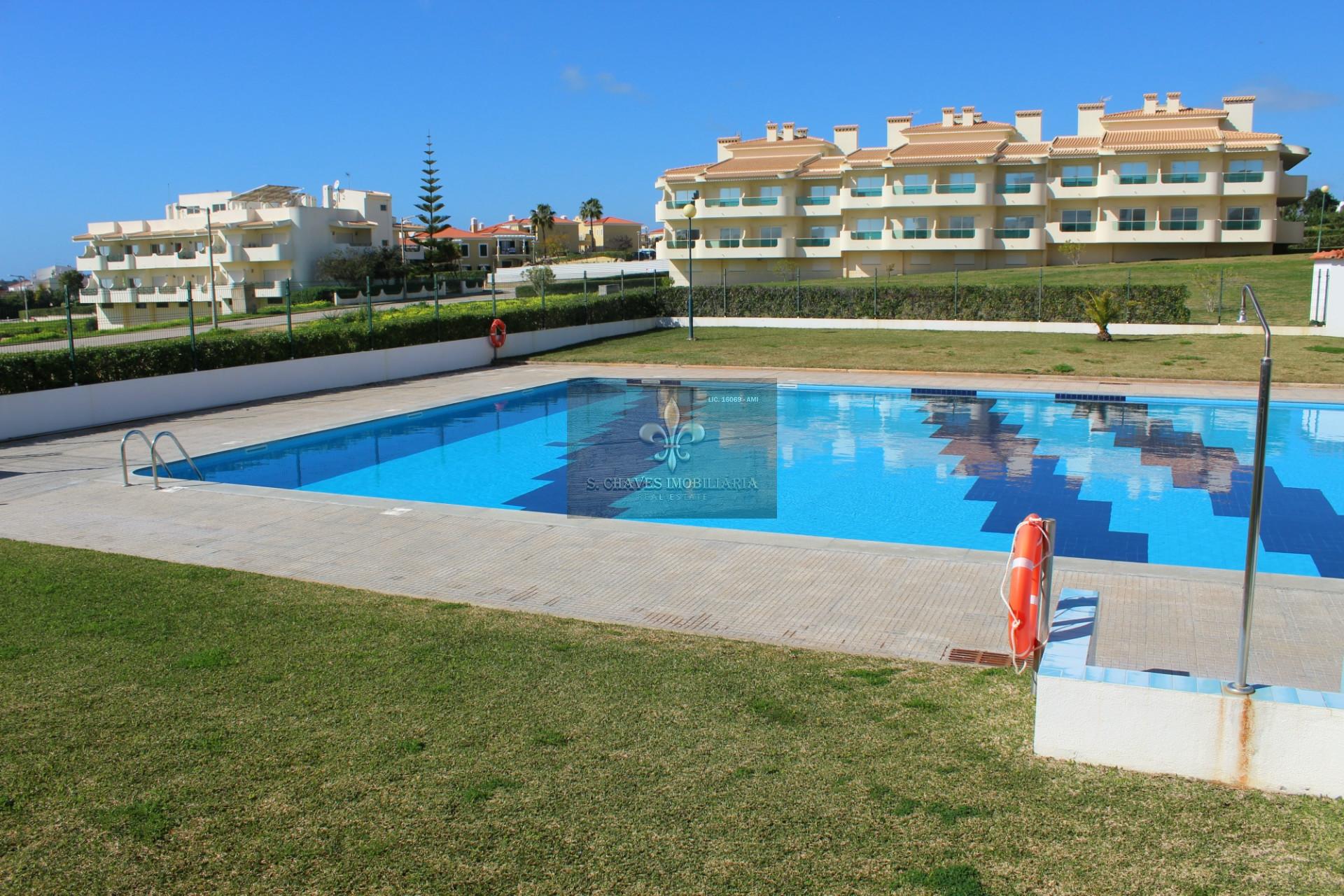 Apartamento T1 com piscina - Alporchinhos - Porches