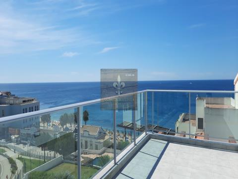Apartamento T2 com Vista Mar - Albufeira