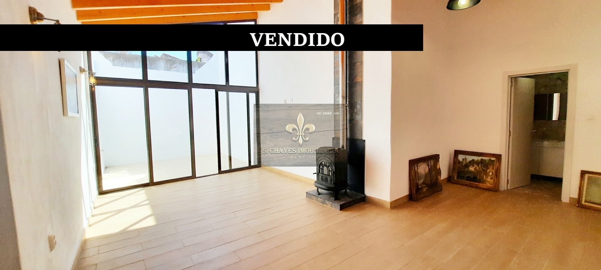 House 3 Bedrooms Traditional - Paderne