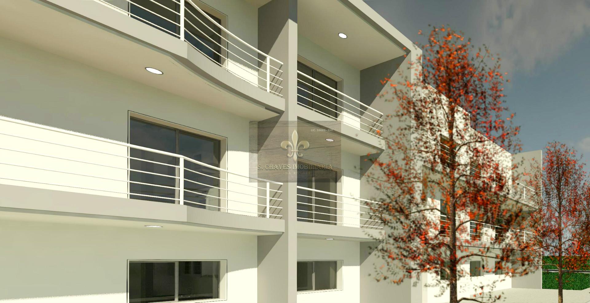 Appartement T3 en construction à Tunes