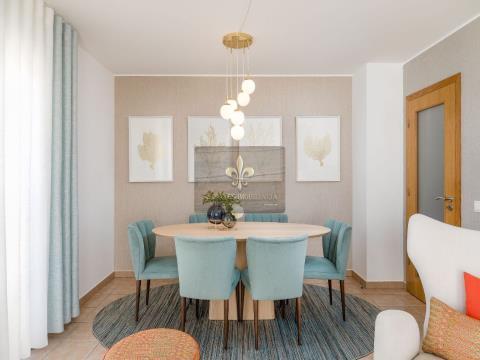 Apartamento T2 Novo em Cabanas de Tavira