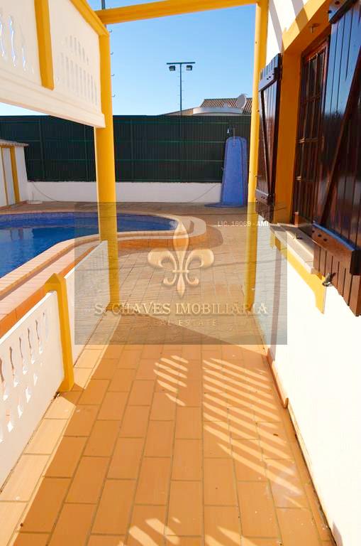 4-Zimmer-Villa mit Schwimmbad in Guia - Albufeira.