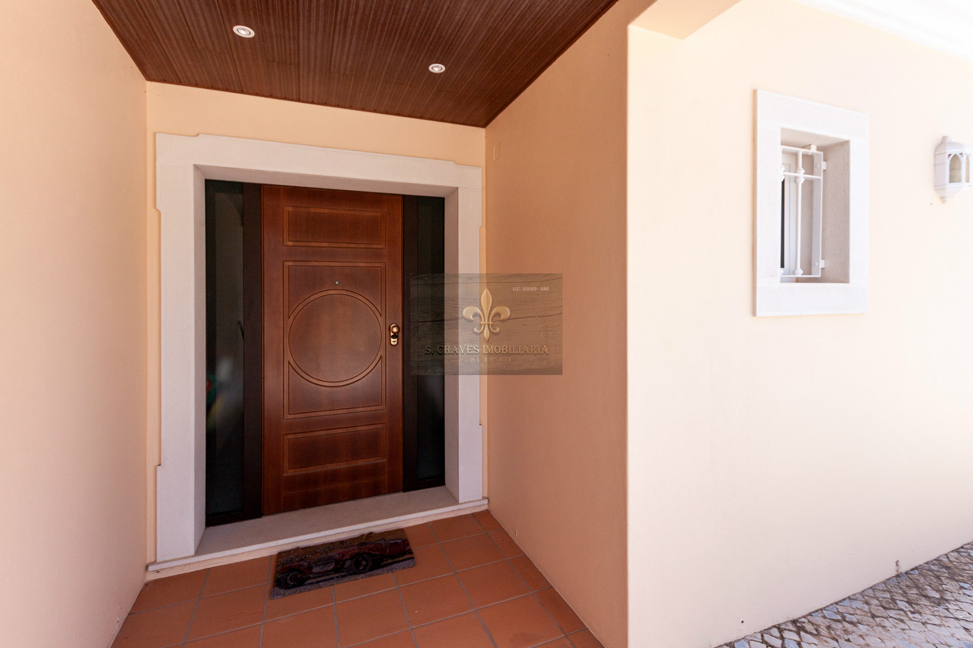 Luxury 4 Bedroom Villa with swimming pool in Fonte Santa - Quarteira