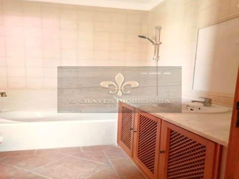 Villa de luxe T4 avec piscine à Albufeira