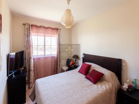 Appartement de 2 chambres à coucher à Galé avec vue sur la mer.