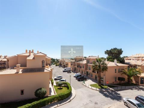 Appartement T1+1  dans Condominium Exclusif à Albufeira