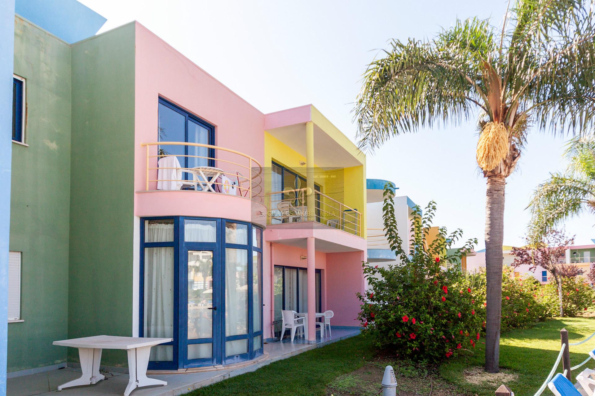 Apartamento T1Marina en Albufeira