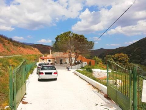 Encantadora Quinta V3 em Monchique
