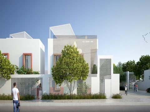 Moradia T2 de Luxo em Vilamoura - Algarve