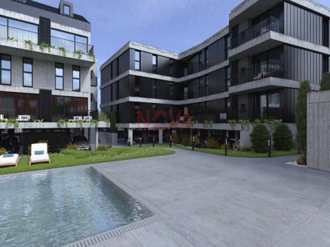 Apartamento T0+2 DUPLEX