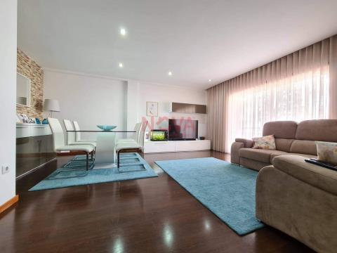 Apartamento T3 em Vila do Conde