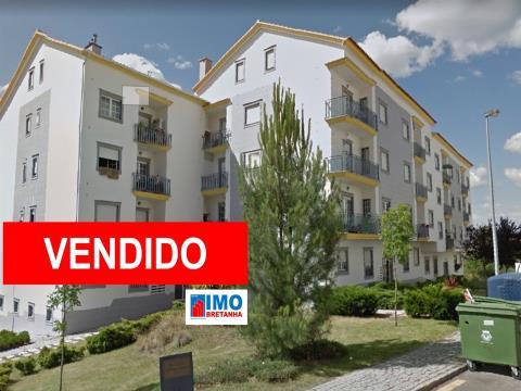 VENDIDO - T2 - Fundão