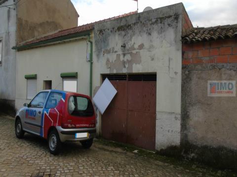 Moradia V2 - Povoa de Rio Moinhos