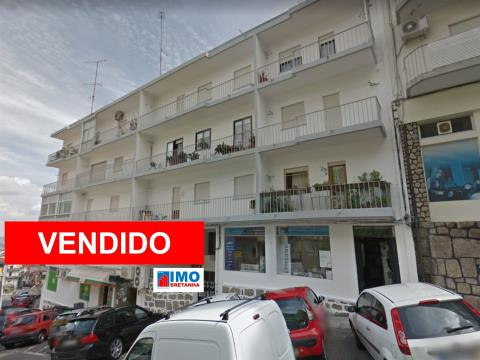 VENDIDO T3 - Covilhã - Zona do Rodrigo