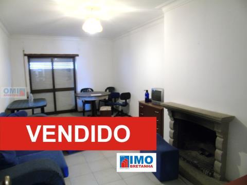 VENDIDO T3 Quinta Dr Beirão