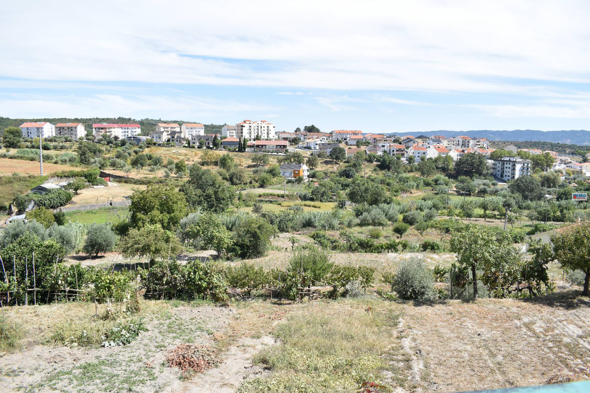Quinta c/ Moradia V2 - Teixoso