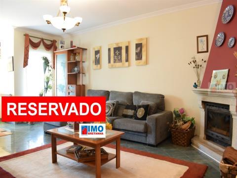 RESERVADO T5 duplex - Zona Residencial da Covilhã