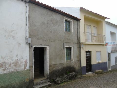Moradia - Aldeia da Mata -  15 min Castelo Branco