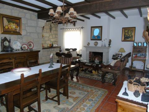 Moradia V5 - Castelo Branco