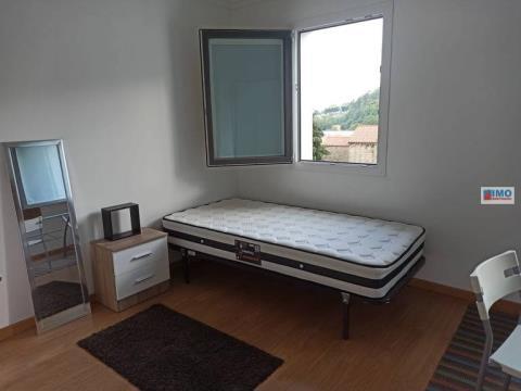 Bedroom T4