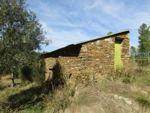 Quinta - Maxiais - 10 min Castelo Branco