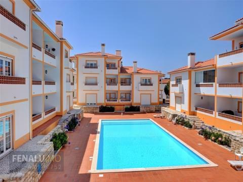 Apartment with 2 bedrooms in Praia del Rey Golf Resort