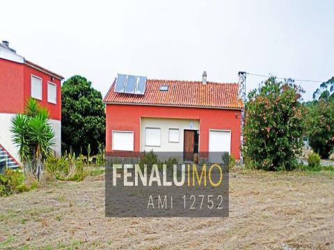 Quintinha, 3 casas na Foz do Arelho, perto da praia, turismo, costa de prata, Portugal.