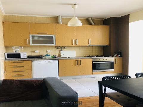 Apartamento T2 Lisboa- Arroios