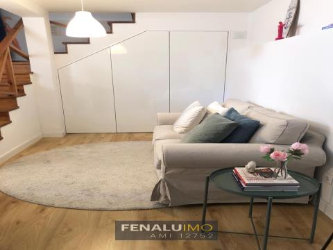 Apartamento T1- Lisboa- Avenidas Novas
