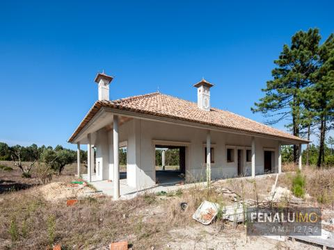 Great investment opportunity in Obidos´ Lagoon, Silver Coast