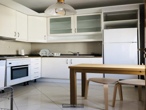 Apartment T1 Private Condominium