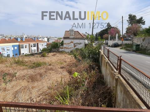 land for sale located in a privileged area!