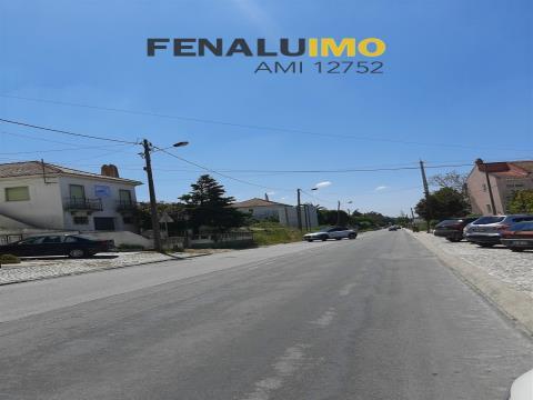 TERRENO - LOTE - MORADIA - PALMELA - 630m2