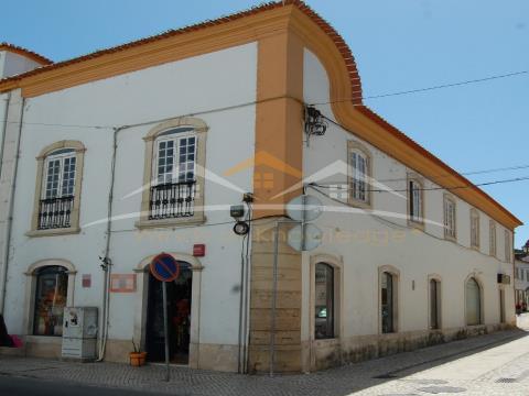 Edificio historico