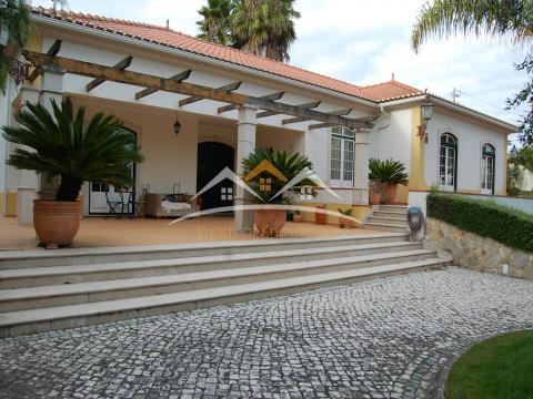 Villa en Tomar