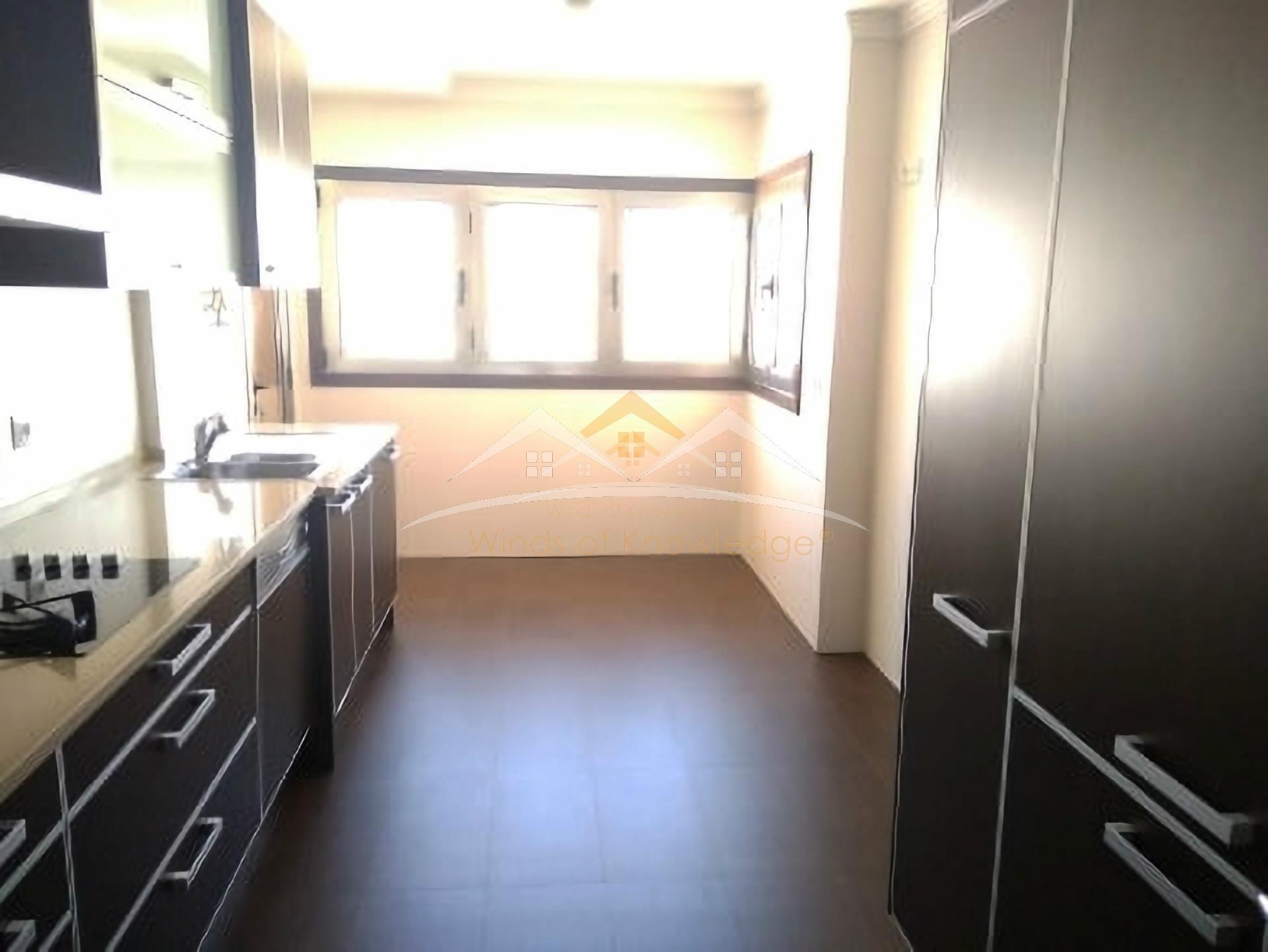 Appartement neuf avec garage