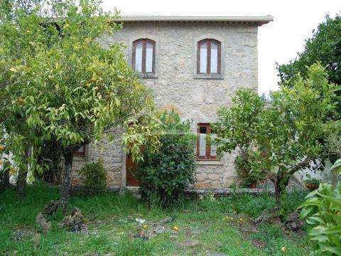Maison en pierre près de Ferreira do Zezere et Tomar