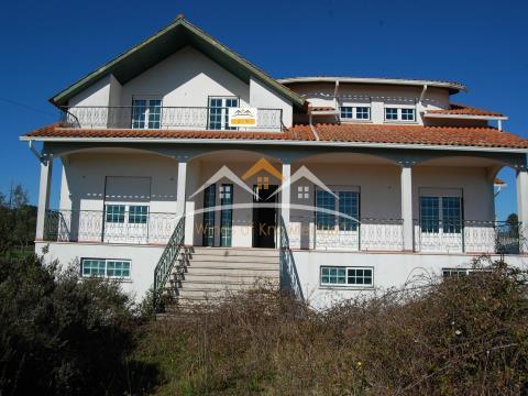 House near Ourém